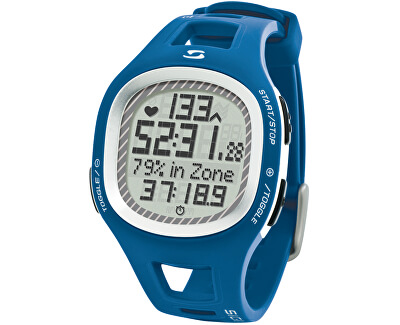 Sporttester PC 10.11 Blue
