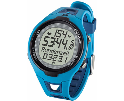 Sporttester PC 15.11 Blue