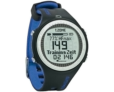 Sporttester PC 25.10 Blue