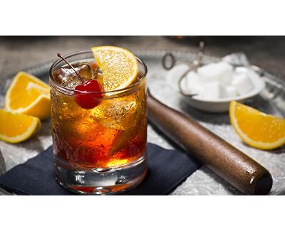 Presage Cocktail Time Old Fashioned SRPD36J1