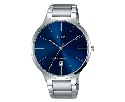Lorus RS999CX9 - SLEVA