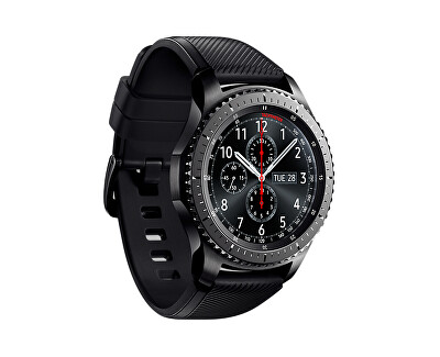 Gear S3 Frontier R760 Dark Grey