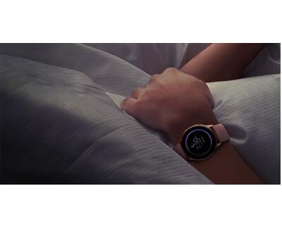 Galaxy Watch Active zelené