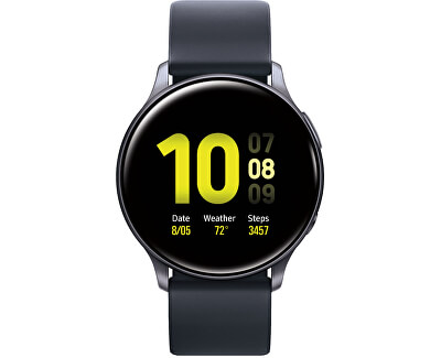 Galaxy Watch Active2 44mm - černé