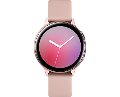 Galaxy Watch Active2 44mm - zlatorůžové