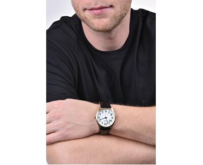 Pánské analogové hodinky S A5005,1-218