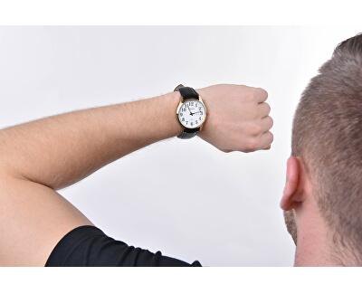 Pánské analogové hodinky S A5005,1-213