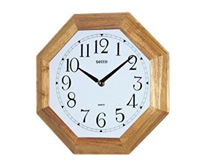 Nástěnné hodiny S 52-146