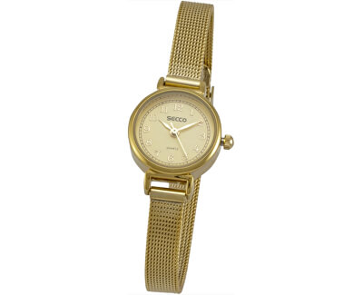 Dámské analogové hodinky S A5003,4-112