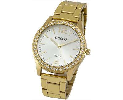 Dámské analogové hodinky S A5006,4-134