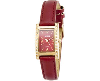 Dámské analogové hodinky S A5013 2-506