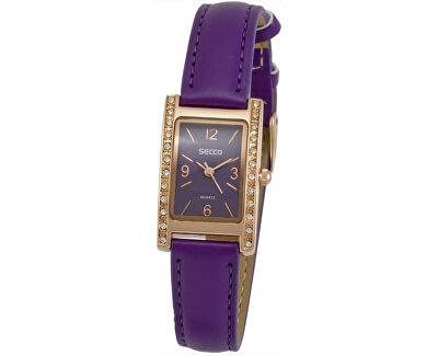 Dámské analogové hodinky S A5013,2-508