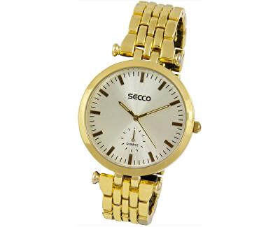 Dámské analogové hodinky S A5026,4-132