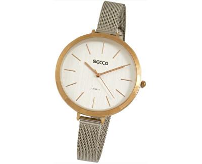 Dámské analogové hodinky S A5029,4-534