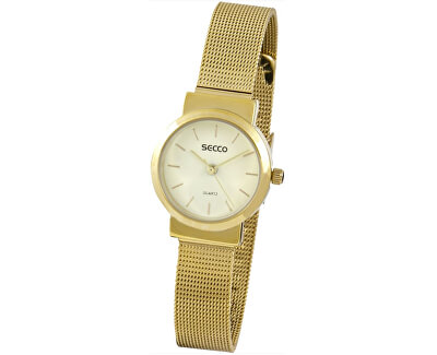 Dámské analogové hodinky S A5040,4-102