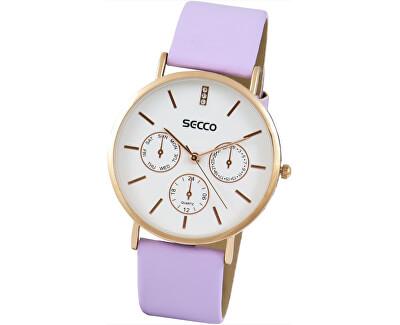 Dámské analogové hodinky S A5041,2-431