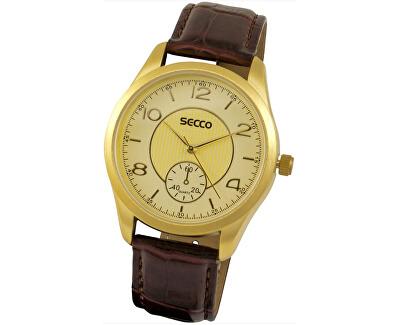Pánské analogové hodinky S A5043,1-112