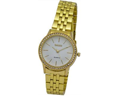 Dámské analogové hodinky S A5504,4-131