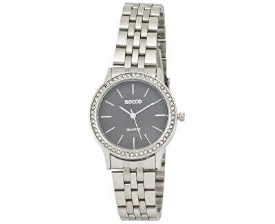 Dámské analogové hodinky S A5504,4-233