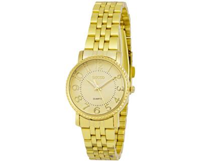 Dámské analogové hodinky S A5506,4-112