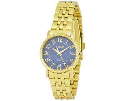 Dámské analogové hodinky S A5506,4-118