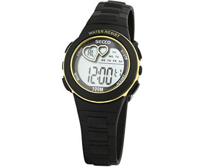 Dámské digitální hodinky S DKM-008