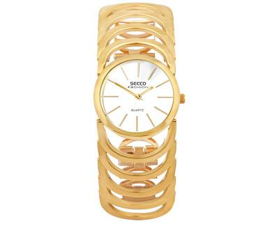 Dámské analogové hodinky S F5003,4-134