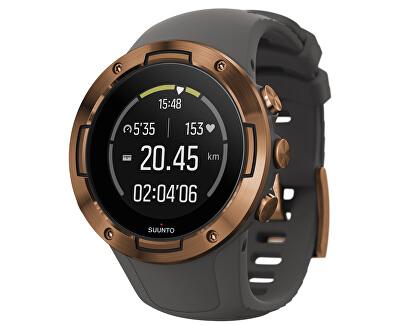 5 G1 Graphite Copper SS050302000