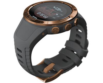 5 G1 Graphite Copper KAV SS050302000