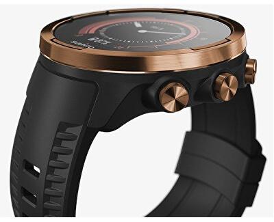 9 G1 Baro Copper