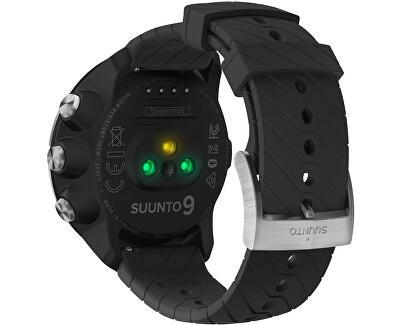 9 G1 Black SS050142000 - SLEVA II