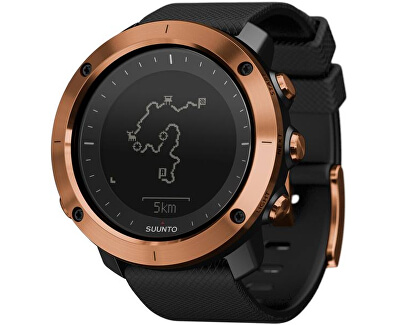 Traverse Alpha Copper SS023443000