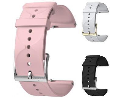 Silikonový řemínek k hodinkám Suunto 3 Fitness