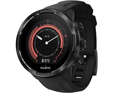 9 G1 Baro Black