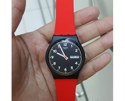 Red Grin GB754