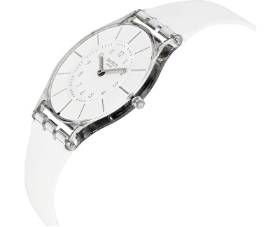 White Classiness SFK360