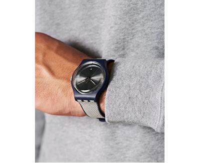 Essentials Grey Cord SUON402