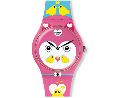 Swatch Chopinou SUOZ190