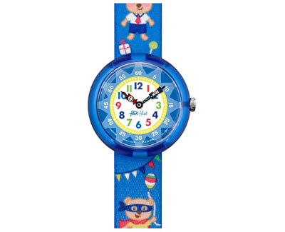 Swatch Flik Flak Cool Party ZFBNP086