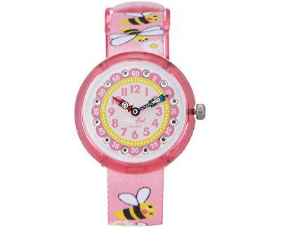 Swatch Flik Flak Daisy Bee ZFBNP098