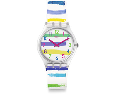 Swatch Colorland GE254