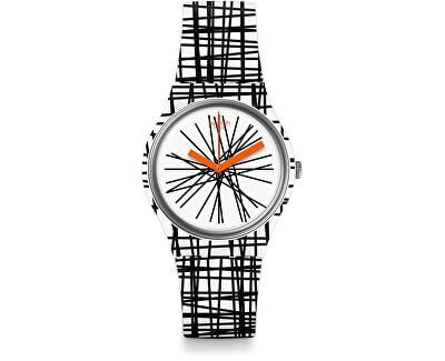 Swatch Lace Me GW183