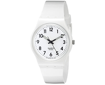 Swatch Just White GW151O