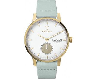 Ivory Svalan Mint Classic Super Slim SVST105-SS113113