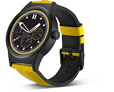 MOVETIME Smartwatch Special Edition MT10G-2GLCE11