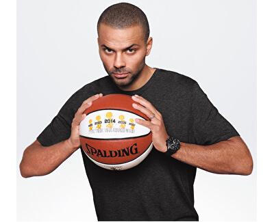 Basketbalista Tony Parker