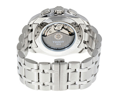 T-Classic Couturier Automatic Chronograph T0356141103100