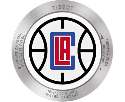 T-Sport Quickster NBA LA Clippers T0954171703733
