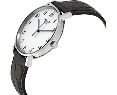 T-Classic Everytime T109.410.16.032.00