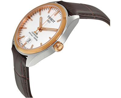 T-Classic PR100 COSC T101.451.26.031.00